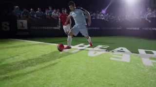 Agüero vs  Falcao Head to Head PUMA Football
