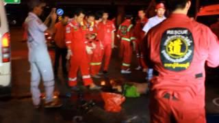 แยกไฟแดงดอน 2 ศพ (ระบบ HD)