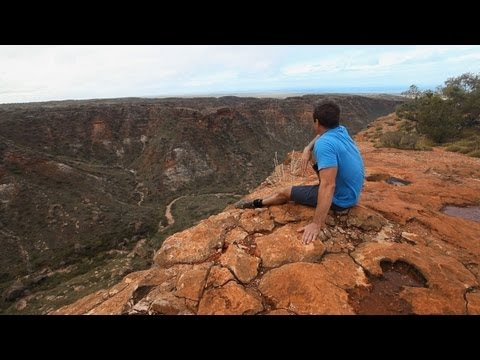Cape Range National Park Exmouth WA Holiday & Travel Guide