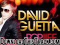 David guetta - Don't be afraid