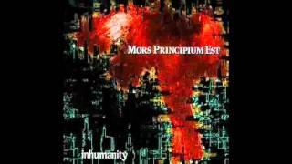 Mors Principium Est - In My Words