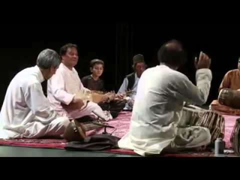 Rabab Music - Raag Bhairvi - Afghan Instrumental video
