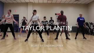 Cardio Hip-Hop | Beast by Onderkoffer | #DanceFitness