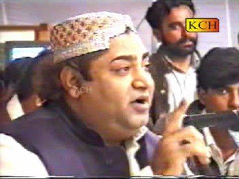 Ya Hayyo Ya Qayyum - Badar Miandad Khan video