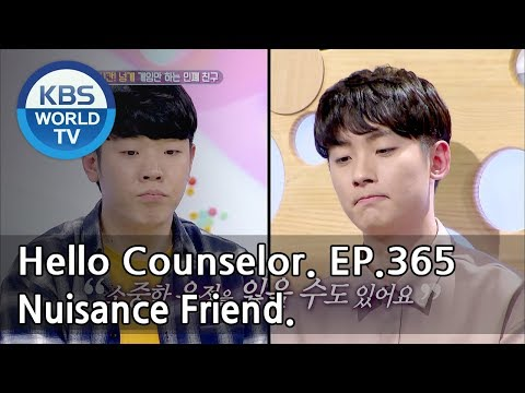 Figure out when it is okay to call and when it is not. [Hello Counselor Sub: ENG,THA/2018.05.21]