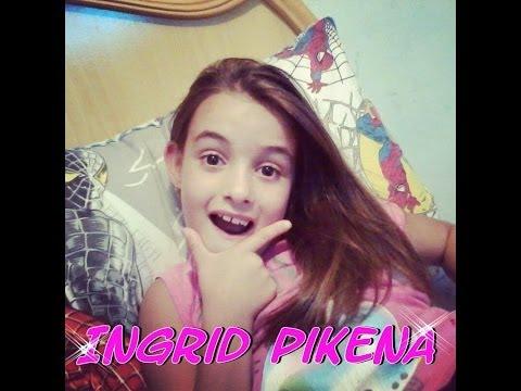 mc gui - beija ou não beija ( Ingrid Pikena )