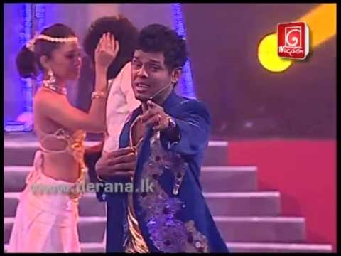 Sithuwa Song with Udesh, Upeka & Keshan - Dream Star Season 04 Grand Final ( Part 03 )