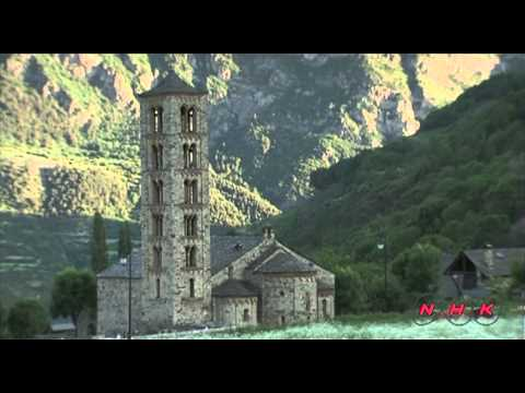 Catalan Romanesque Churches of the Vall de Boí (UNESCO/NHK)