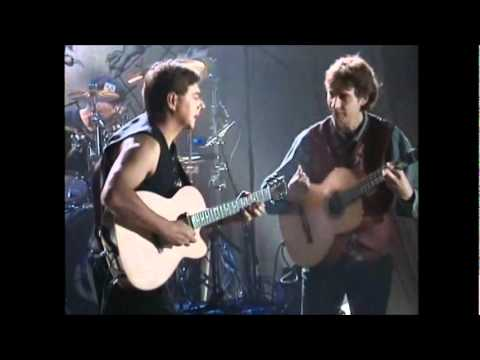 Acoustic Alchemy - Mr Chow