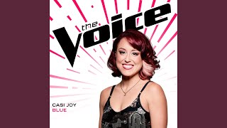Download Lagu Blue (The Voice Performance) Gratis STAFABAND