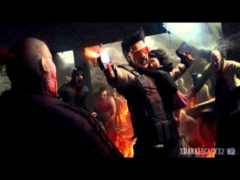 "audiomachine - Kill 'Em All (""Deus Ex Machina"" album. ""True Grit - TV Spot 3"" music)"