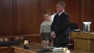 Verdict in Anthony Gelia murder trial