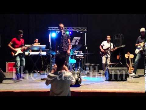 Improvisation Jazz By Raouf Safsaf