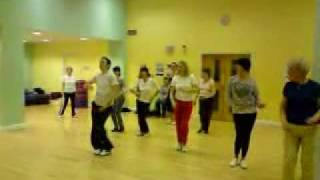 Shake Your Body Down to the Ground - Zumba