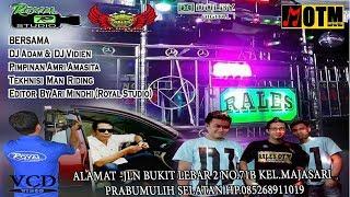 Rales Kece Live Ds Durian Peninjauan OKU (01 Juli 2017) Created By Royal Studio