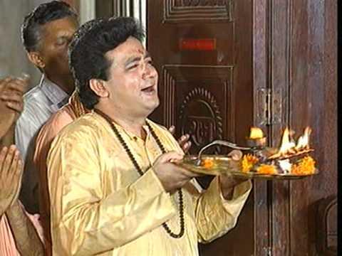 Aarti Kije Hanuman Lala Ki [full Song] Aarti Sangrah video
