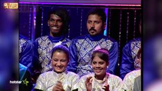 Dhool Dance 08/20/16