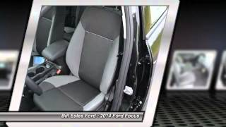 2014 Ford Focus Brownsburg IN C4183