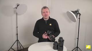 Nikon School - Training D850 [Focus Peaking]