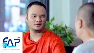 Video clip FAPtv Cơm Nguội: Tập 31 - Mất Trí Nhớ