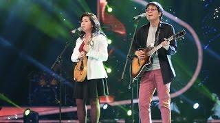 Vietnam Idol 2015 - Gala 6 - Xe Đạp Ơi - Phương Thảo ft Ngọc Lễ