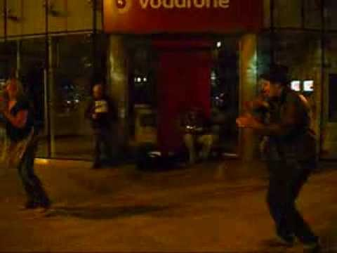 Irish Nightlife in Cork