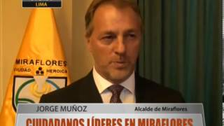 Ciudadanos Lderes En Miraflores