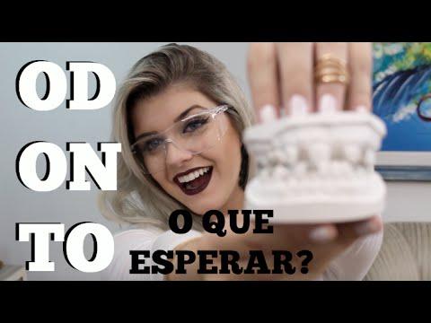 O QUE ESPERAR DE ODONTO! MP3
