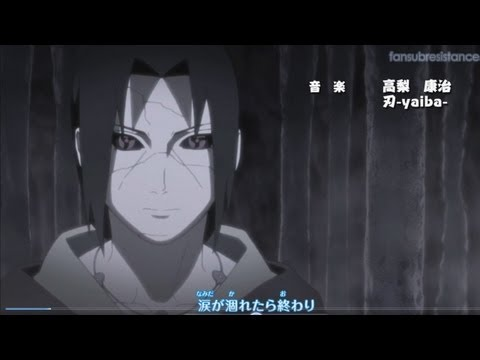 Naruto Shippuden Opening 14 (hd) video