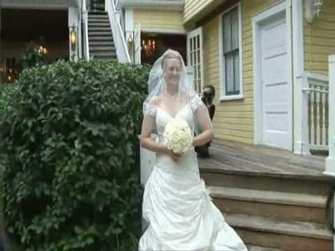 Orlando Harp Player - Wedding at Courtyard at Lake Lucerne by Harpist Christine MacPhail