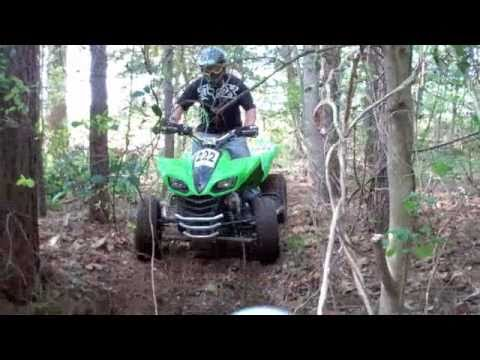 Dirt Bike Videos ATV amp DIRT BIKE FUN Honda