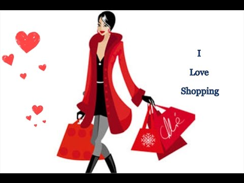 #33 for i love shopping by javieranderson