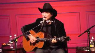 Watch Clint Black Code Of The West video