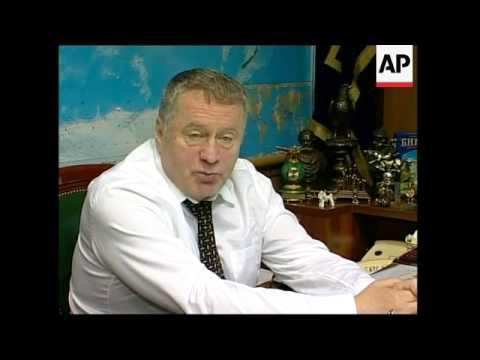 Russian parliament react to Litvinenko controversy