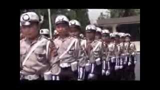 Lomba Polisi Cilik Ditlantas Polda Sulut 2013 - Durée: 36:17.