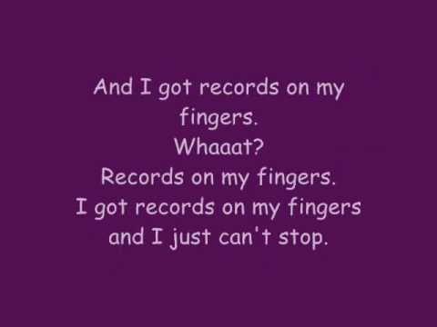 A Platypus Controlling Me P P Platypus Song Lyrics