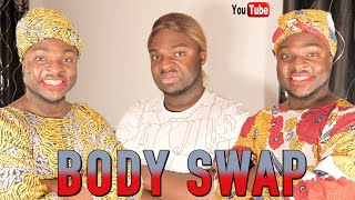 AFRICAN HOME: BODY SWAP