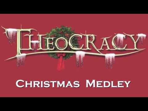 Theocracy - Christmas Medley
