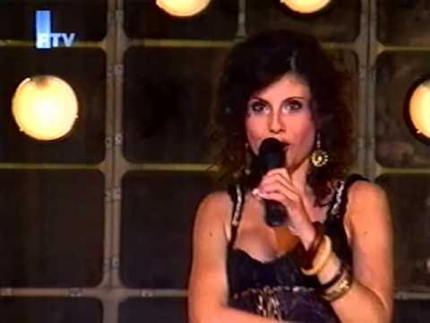 Divlje Ruže - Nevjera @ Miss Federacije 2005