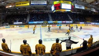 Ice Hockey Game KalPa vs. KooKoo