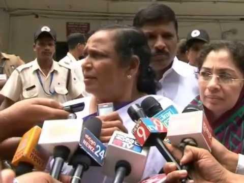 Udupi Manipal Rape Kerala Ayoga Visit video