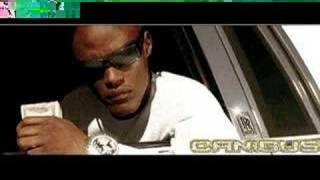 Watch Canibus Beasts From The East video