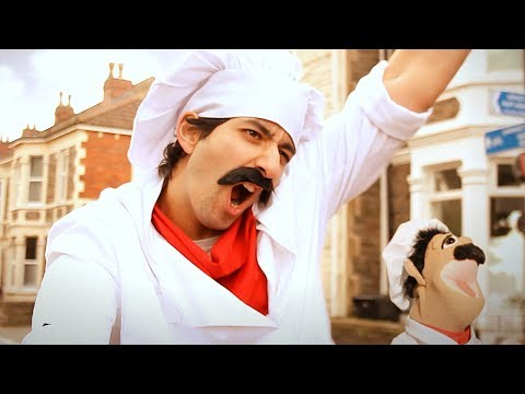 Ashens - #SingItChef - Chef Advert