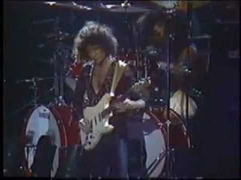 Rainbow - Live Between the Eyes  San Antonio 1982  Full Concert!!