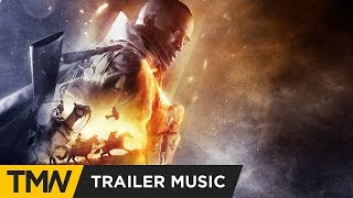Battlefield 1 Single Player Trailer Music Really Slow Motion Suns And Stars