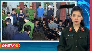 Bản tin 113 Online cập nhật  hôm nay   Tin tức Việt Nam   Tin tức mới nhất ngày 08/11/2018   ANTV