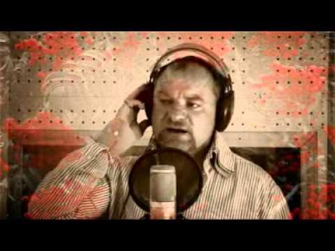 Андрей Жайворонков: Гори рябина