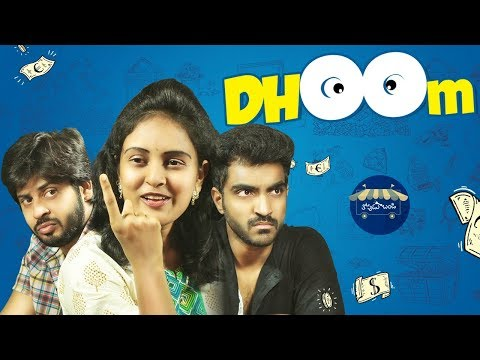 #Dhoom - 2018 Latest Telugu Comedy Video || Thopudu Bandi