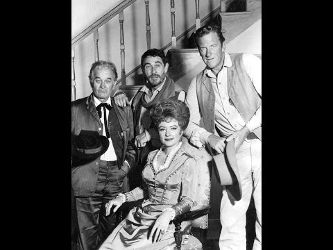 """What happened to the cast of """"Gunsmoke""""?"""