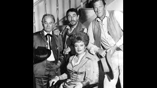 "What happened to the cast of ""Gunsmoke""?"